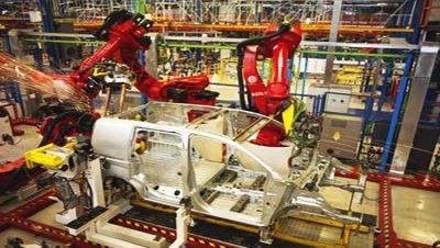 Turquía se sitúa como el 16º productor mundial de vehículos
