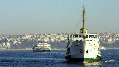 Dos nuevas rutas conectarán el Bósforo por ferry
