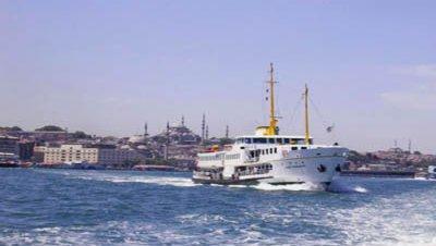 Los ferries y muelles de Estambul tendrán acceso a Internet
