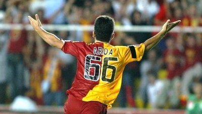 Galatasaray 1