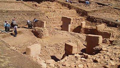 Gobeklitepe sanliurfa arqueologia neolitico turquia