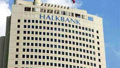 Halkbank obtuvo unos beneficios de 229 millones de euros en el primer trimestre