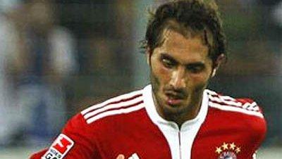 El Real Madrid confirma el fichaje de Hamit Altıntop