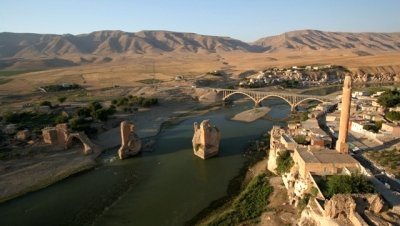 Una oportunidad para salvar las ruinas de Hasankeyf
