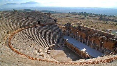 10 lugares arqueológicos a visitar en Turquía