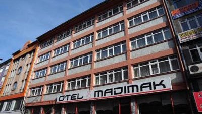 Un tribunal ordena expropiar el Hotel Madımak