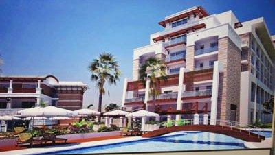 Los hoteles de Turquía están entre los mejores del mundo, según un portal web