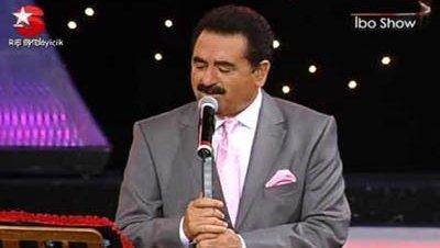 Ibrahim tatlises cantante turco 1
