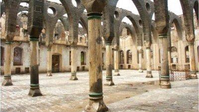Una iglesia armenia volverá a abrir sus puertas en Diyarbakır