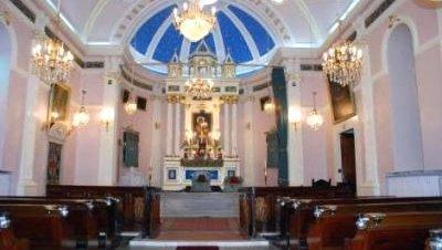 Sarıgül inaugura la reapertura de la iglesia armenia de Surp Harutyun en Estambul