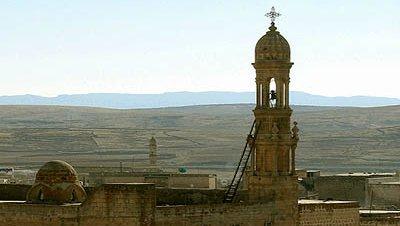 Una universidad de Mardin impartirá clases de siríaco