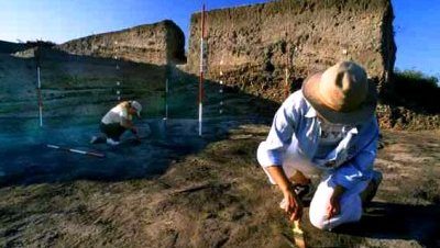 Se retoman las excavaciones en el yacimiento arqueológico de İkiztepe