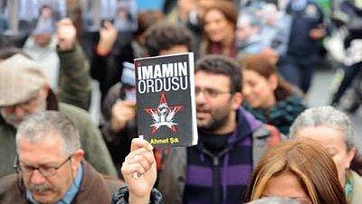 Imamin ordusu fethullah gulen libro censurado turquia