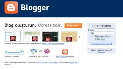 La justicia turca levanta el bloqueo sobre Blogger