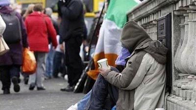 Irlanda crisis economica