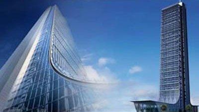 Inaugurado en Estambul el edificio más alto de Europa