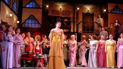 La Ópera y Ballet Nacional de İzmir llega a Gijón