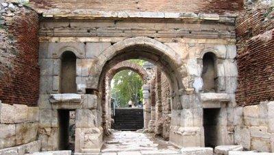 İznik, la pequeña Roma de Asia