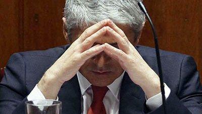 Jose socrates primer ministro portugal