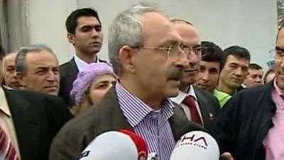 Los turcos no confían tampoco en el nuevo líder del CHP, según un estudio