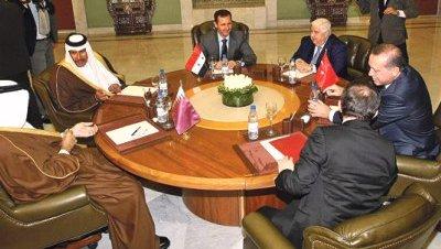 La diplomacia turca se moviliza para evitar el caos en el Líbano