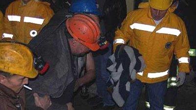 Se reduce a 13 la cifra de mineros muertos en Balıkesi̇r