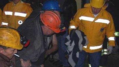 Los equipos de rescate recuperan 19 cuerpos en el accidente minero de Bursa