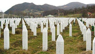 La Haya condena a Holanda por el genocidio de Srebrenica