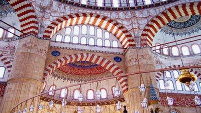 La UNESCO incluirá la Mezquita Selimiye en su nueva lista