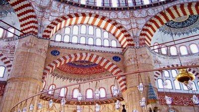 La mezquita Selimiye ya es Patrimonio de la Humanidad