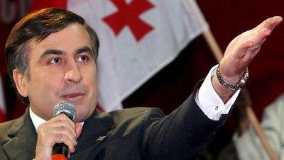 El partido de Saakashvili triunfa en las elecciones de Georgia