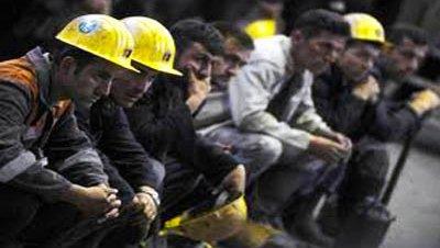 Mineros carbon turquia