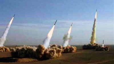 Israel se prepara para un ataque de Irán, según WikiLeaks