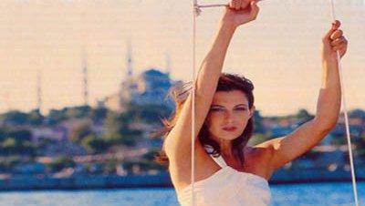 Mónica Molina inaugurará el Festival de Jazz de Antalya