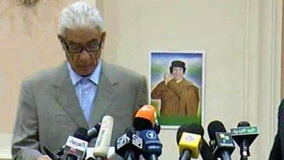 Musa kusa ministro libia gadafi