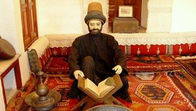 Museo Mevlana Konya