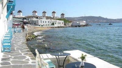 Los turistas turcos ayudan a la economía griega
