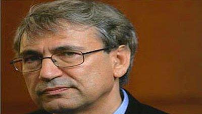 El premio Nobel Orhan Pamuk pide a la ONU que condene a Siria