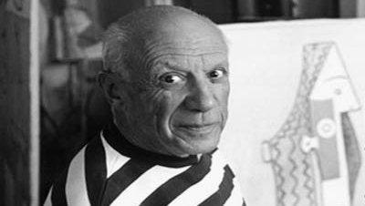 Encuentran en Turquía un cuadro de Picasso robado