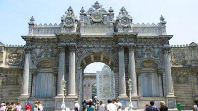El Palacio Dolmabahçe tendrá un nuevo museo