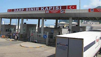 Turquía y Georgia inauguran su particular