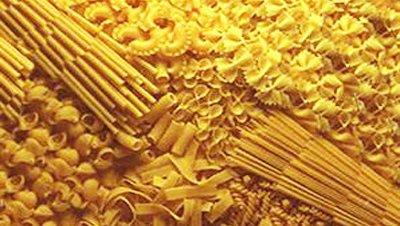Turquía es ya el segundo exportador mundial de pasta