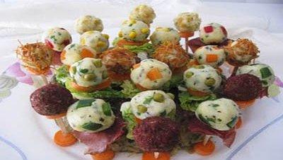 Patatas divertidas nios recetas cocina gastronomia