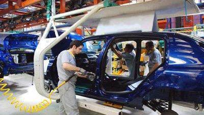 Toyota detiene la producción en Turquía por falta de suministros