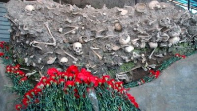 Azerbaiyán recuerda las masacres de 1918