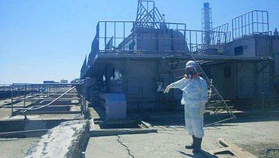 Japón declara una zona de exclusión en Fukushima similar a Chernóbil