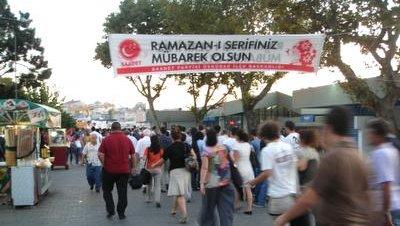 Ramazan istanbul 1