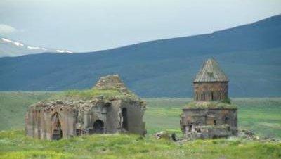 Las ruinas de Ani corren serio peligro