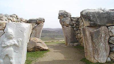 Alemania devolverá a Turquía la esfinge de Hattusa