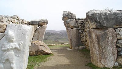 Alemania devolverá a Turquía la esfinge de Hattusa, la antigua capital hitita